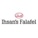 Ihsan's Falafel Menu