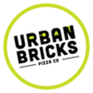 Urban Bricks Pizza Menu