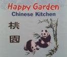 Happy Garden Chinese Kitchen Menu