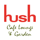 Hush Lounge & Garden Menu