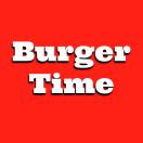 Burger Time Menu