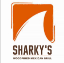 Sharky's Woodfired Mexican Grill Menu