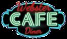 Webster Cafe & Diner Menu