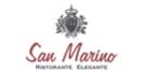 San Marino Menu