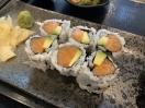 Nomado Sushi 33 Menu