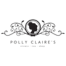 Polly Claire's Menu