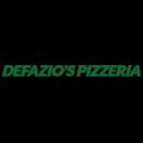 Defazio's Pizzeria Menu