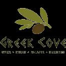 Greek Cove Menu