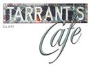 Tarrant's Cafe Menu