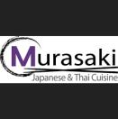 Murasaki Japanese & Thai Menu