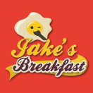Jake's Breakfast Menu