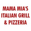Mama Mia's Italian Grill & Pizzeria Menu