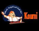 Koumi Menu