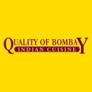 Quality of Bombay Menu