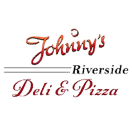 Johnny's Riverside Deli & Pizza Menu