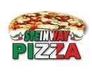 Steinway Pizza Menu
