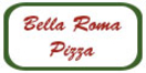 Bella Roma Pizza Menu
