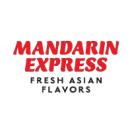 Mandarin Express Menu