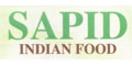 Sapid Indian Food Menu