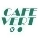 Cafe Vert Menu