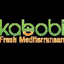 Kabobi Fresh Mediterranean Menu