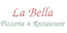 La Bella Pizzeria Menu