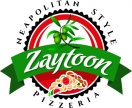 Zaytoon Pizzeria Menu