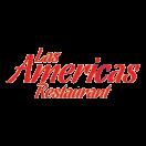Las Americas Restaurant Menu