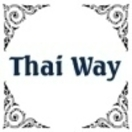 Thai Way Menu