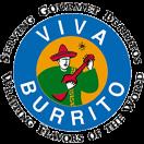 Viva Burrito Menu