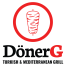 DonerG Turkish & Mediterranean Grill Menu