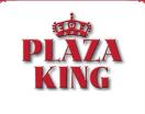 Plaza King Menu