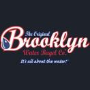 Brooklyn Water Bagel Co. Menu