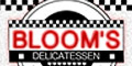 Bloom's Delicatessen  Menu