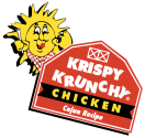 Krispy Krunchy Chicken Menu