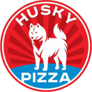 Husky Pizza Menu