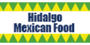 Hidalgo Mexican Food Menu