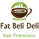 Fat Beli Deli Menu