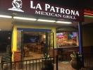 La Patrona Mexican Grill Menu