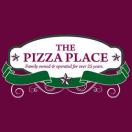 The Pizza Place Menu