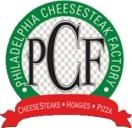 Philadelphia Cheesesteak Factory Menu