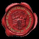 The Bailey Menu