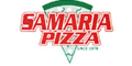 Samaria Pizza Menu