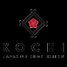 KOCHI Menu