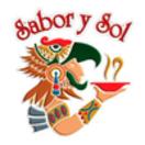 Sabor Azteca Menu
