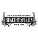 Healthy Spirits Menu