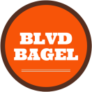BLVD Bagel Cafe Menu