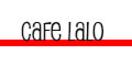 Cafe Lalo Menu