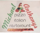 Michael Anthony's Menu