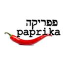 Paprika (39th St) Menu